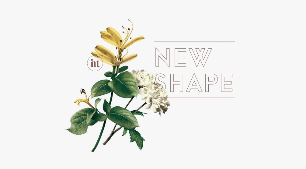 NEW SHAPE