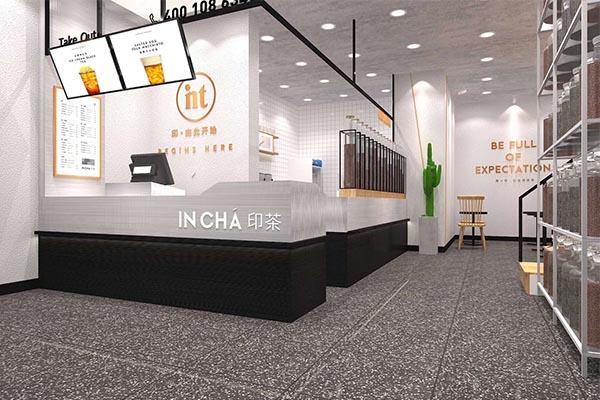 印茶加盟带来新商机