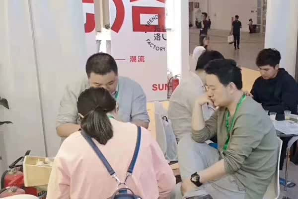 恭喜张先生签约河北保定印茶单店