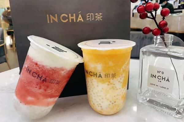 印茶INCHA