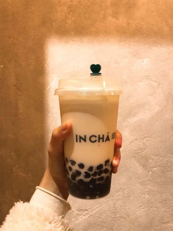 INCHA印茶